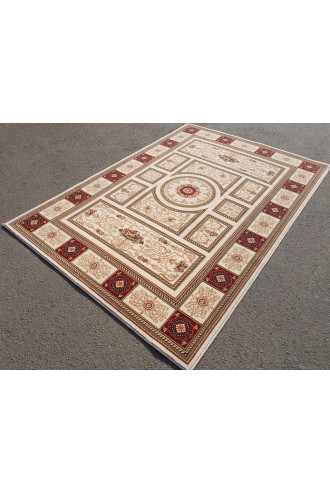 JAIPUR 14/14 WS  3.05x4.27  Gold /Gold (oval)
