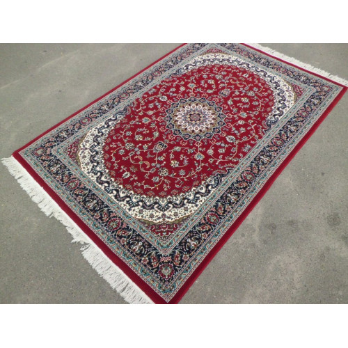 Tabriz royal 1.50x2.25 (1.88056/red)