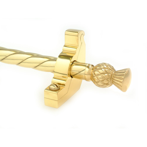 Килимов тримач Country (d=12,5mm Reeded or Spiral)_2